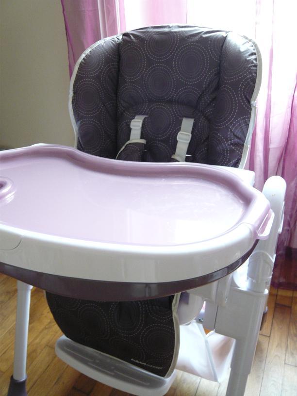 la chaise haute aubert concept devine qui vient bloguer. Black Bedroom Furniture Sets. Home Design Ideas