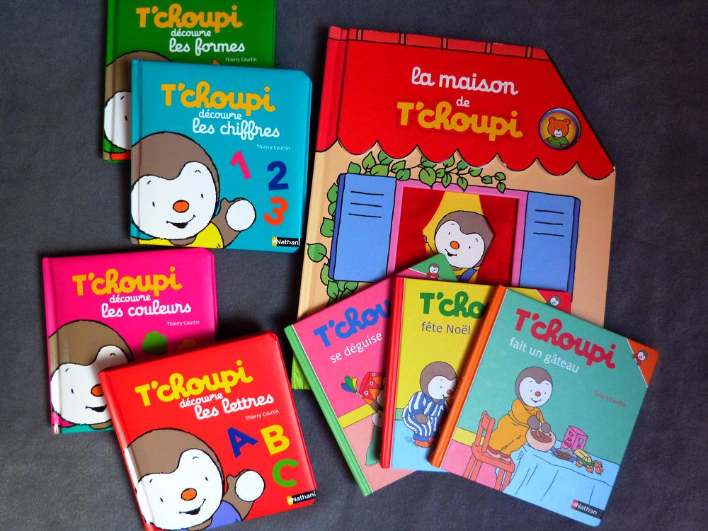 Chut les enfants lisent t 39 choupi d couvre devine - Tchoupi fait la fete ...