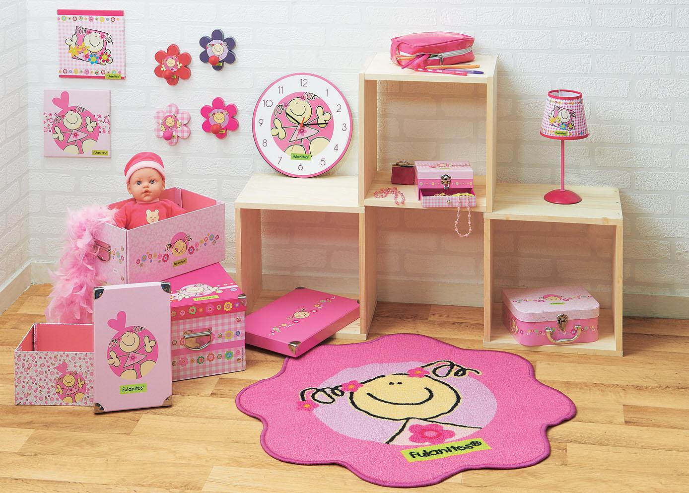 Une jolie chambre pour votre enfant avec la gamme Fulanitos chez ...