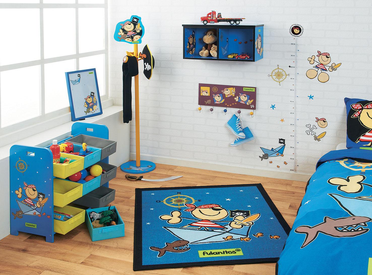 Une jolie chambre pour votre enfant avec la gamme for Chambre petit garcon