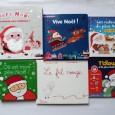 Nous sommes le 4 décembre, il est grand temps de vous livrer ma petite sélection de livres pour Noël! Où est mon père Noël? Pour les plus petits un livre […]
