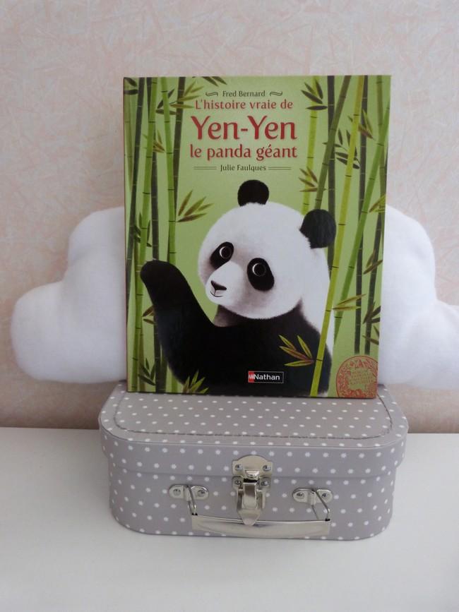 yen yen le panda 003