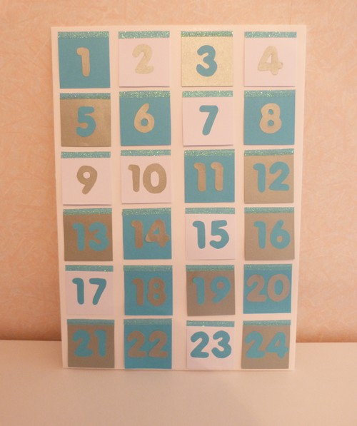 notre calendrier de l 39 avent 2015 version chasse au tr sor. Black Bedroom Furniture Sets. Home Design Ideas