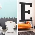 A la naissance de ma fille nous avions choisi de laisser les murs de sa chambre en l'état (la tapisserie était correcte, classique mais d'une couleur qui nous convenait, rose […]