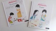 Je vous avais déjà parlé il y a quelques mois de la collection Mes petites histoires Montessori des éditions Nathan (par Eve Herrmann & Roberta Rocchi). Depuis, 4 nouveaux titres […]