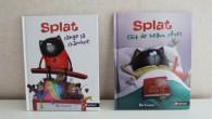 Deux nouvelles aventures de Splat sont sorties il y a quelques semaines aux éditions Nathan, et ma fille a effectué une petite danse de la joie quand nous les avons […]