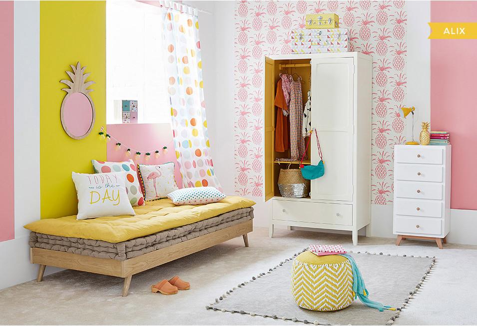 Deco pour bureau maison du monde dormitorio de niña muebles e