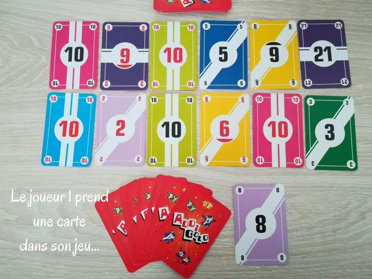 jeu cartes a deux joueurs. Black Bedroom Furniture Sets. Home Design Ideas